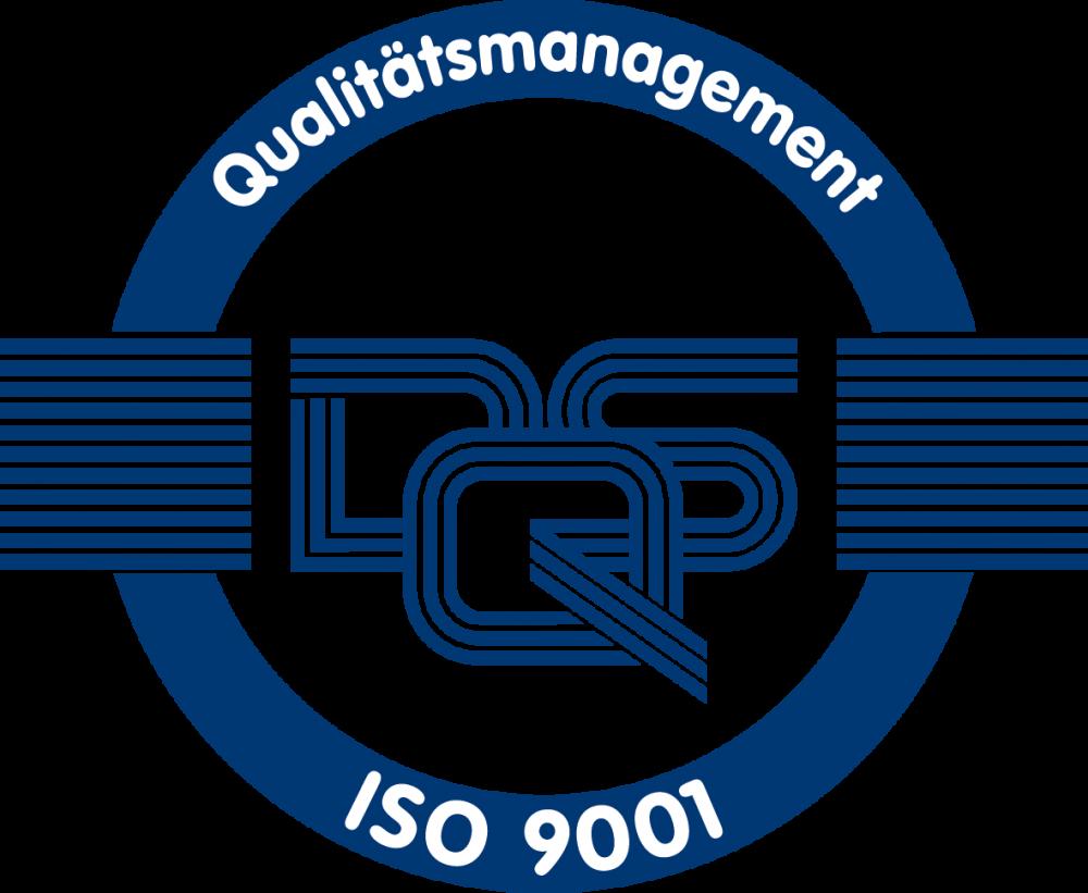 01 Logo QS ISO 9001-2015 Deutsch-V3