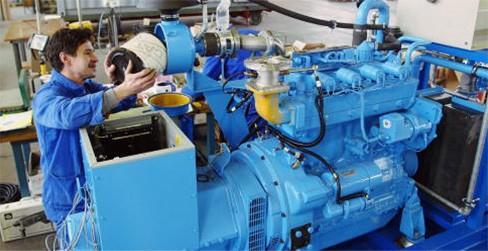 FIMAG – Stromerzeuger aus Finsterwalde